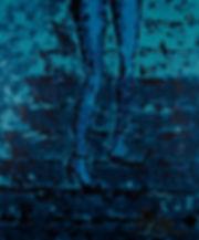 Anna Wode peinture painting art fragment