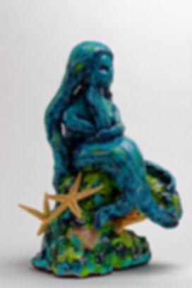 Mermaid, Sirène aux étoiles, Sirene, Anna Wode