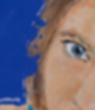 Autoportrait en bleu detail.png