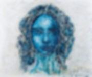 Anna Wode, art, kunst, contemporary, soif