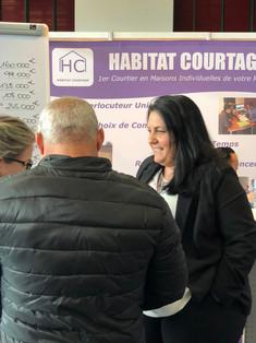 Stand Habitat Courtage