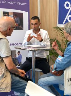 Christophe de Carvalho - Concepteur de projet