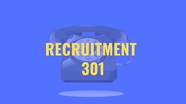 College Pro Recruitment Prep Bootcamp (1