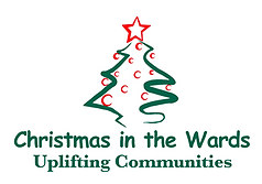 Christmas in the wards logo