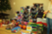 Toys for 3 Kings Day