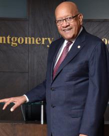 Atty. James D. Montgomery