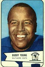 "Claude ""Buddy"" Young"
