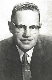 Judge Archibald Carey