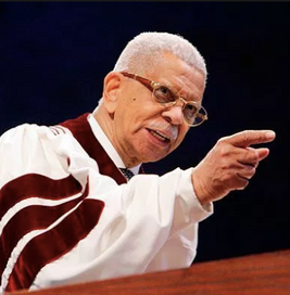 Rev. Arthur M. Brazier