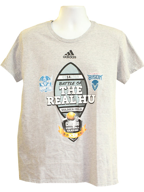 Real HU  Football T-Shirt