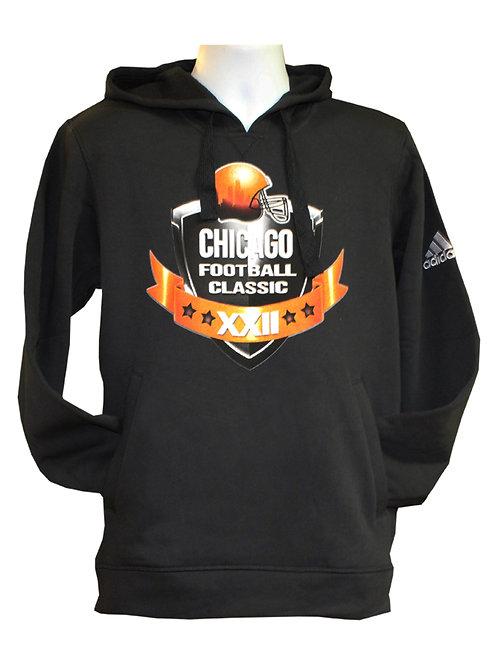 CFC Game Day Logo Hoodie