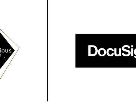 We are now officially DocuSign Partners!