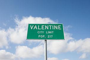 Valentine, Tx