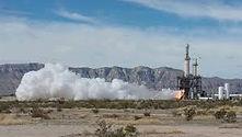 Shepard Launching