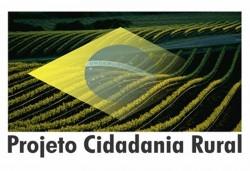 Projeto Cidadania Rural orienta produtores agrícolas