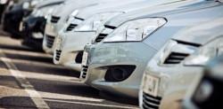 Queda na venda de veículos pode ser uma das consequências da crise
