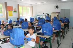 Pregão para compra de mochilas acontece em Guabiruba