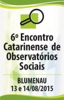 OSBr participa de Encontro Catarinense de Observatórios Sociais