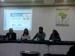 3º encontro dos Observatórios Sociais reúne observadores de 13 estados do Brasil
