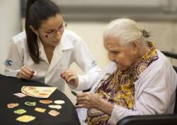 Pesquisa aponta que Brusque, Guabiruba e Botuverá possuem 80 idosos com Alzheimer