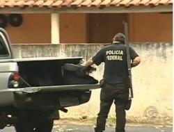 Operações de combate à corrupção pelo Brasil