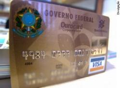 Governo Federal tem gasto sigiloso de R$ 30,3 mi em 2014