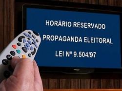 """Horário eleitoral """"gratuito"""" vai custar R$ 281,3 milhões em 2015"""