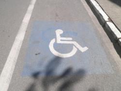 Guarda de Trânsito emite quase 800 credenciais de estacionamento para idosos e deficientes em 2012