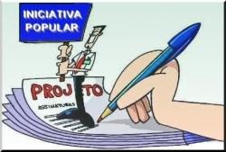 Projeto de lei de iniciativa popular prevê redução de cargos comissionados na prefeitura de Brusque