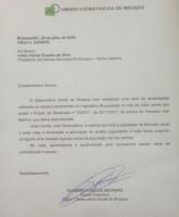 OSBr envia ofício solicitando apreciação e votação de projeto para acabar com o recesso parlamentar