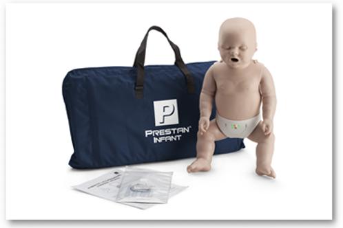 CHILD PRESTAN MANIKIN-RENTAL