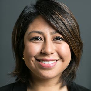 Activist Spotlight: Cristina Jiménez Moreta