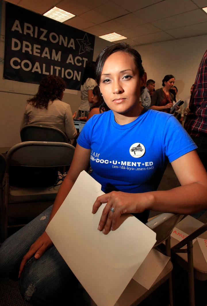 Activist Spotlight: Erika Andiola