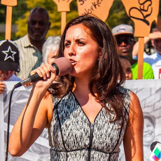 Cristina Tzintzun