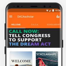 DACA Scholars