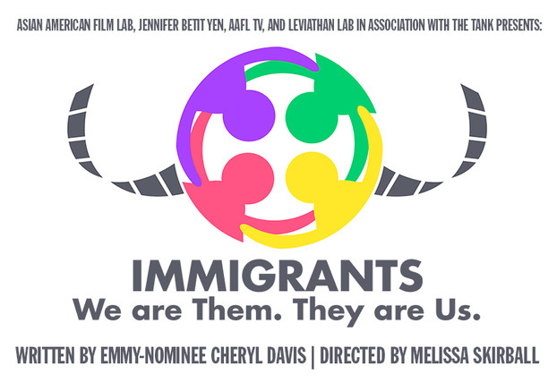 Film: Immigrants. We are them. They are us.