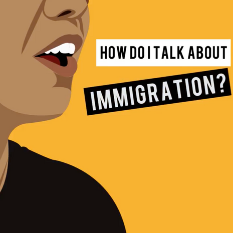 Toolkit: How To Talk About Immigration
