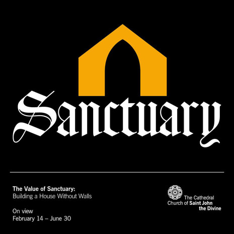 Exhibition: The Value of Sanctuary