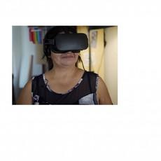 Family Reunions Project - A Virtual Reality Reunion