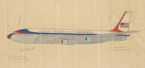 Exhibition: Crossing Borders - Immigration and American Culture