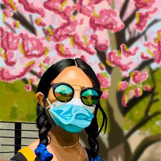 BRIANNA HERNANDEZ / Mother Nature, 2020