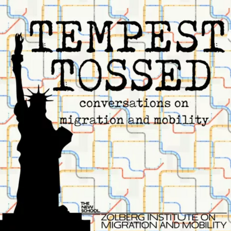 Podcast: Tempest Tossed