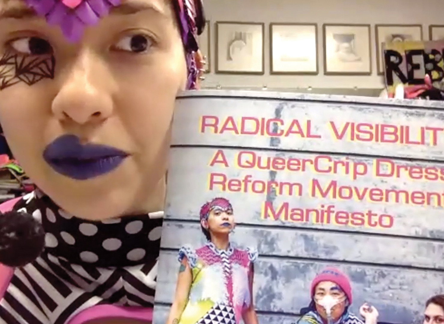 SKY CUBACUB: Radical Visibility