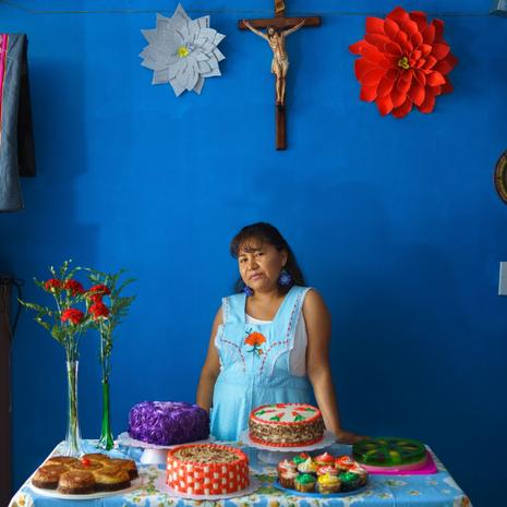 Program: Open Society Documentary Photography Project