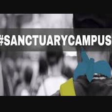 FAQs: Sanctuary Campus