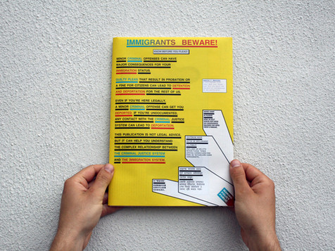 Resource: Immigrants Beware!