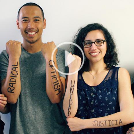 Undocumented Student Program at Cal Berkeley