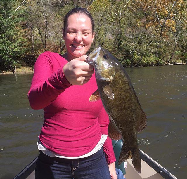 Fall-fishing-is-gettin-good-Asheville-No