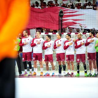 Final Mundial de Handball Qatar 2015