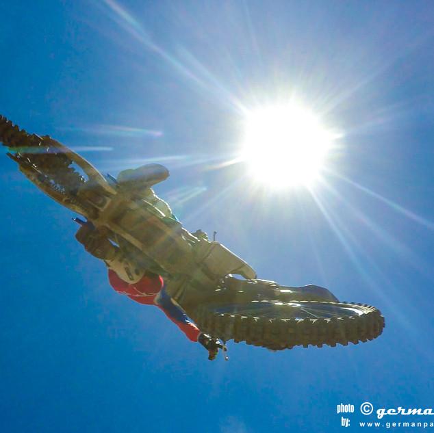 Marcos Trossero #MotoCross